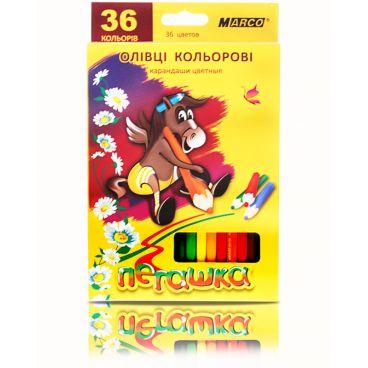 Купить Карандаши Marco 1010-36CB