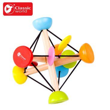 Купить Волшебный мячик Classic World