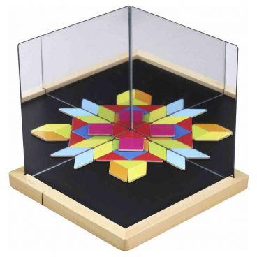 Купить Магнитная игра Classic World Визуализация